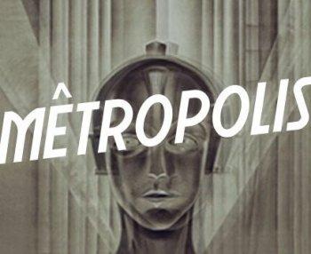 Bild zu Etre - no. 4 - Metropolis