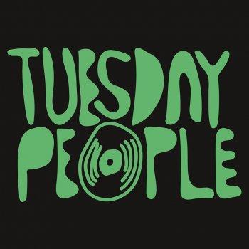 Bild zu TUESDAY PEOPLE w/ Phillip Schmidt (Juju Love Records)