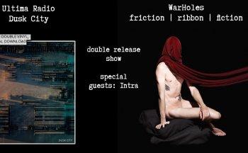 Bild zu War Holes-Release Party + Ultima Radio + Intra