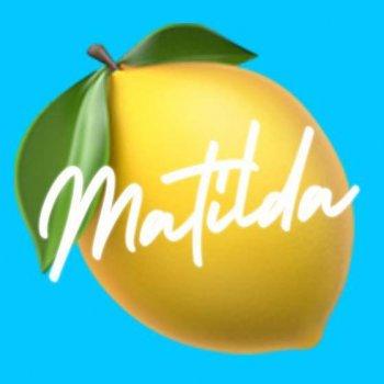 Bild zu Matilda ist da!