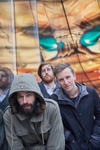 Bild zu P:Y:G // Martin Siewert+Christian Reiner