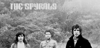 Bild zu The Spyrals / Dave & The Pussies / TUESDAY PEOPLE