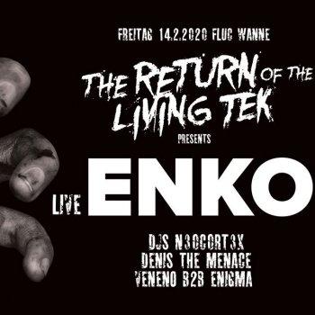 Bild zu Enko the return of the living Tek