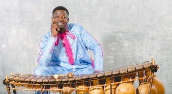 Bild zu Mamadou Diabaté Trio / DJ MP Flapp